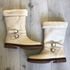 Timberland Boot Company Riley Flair Pull On Boots